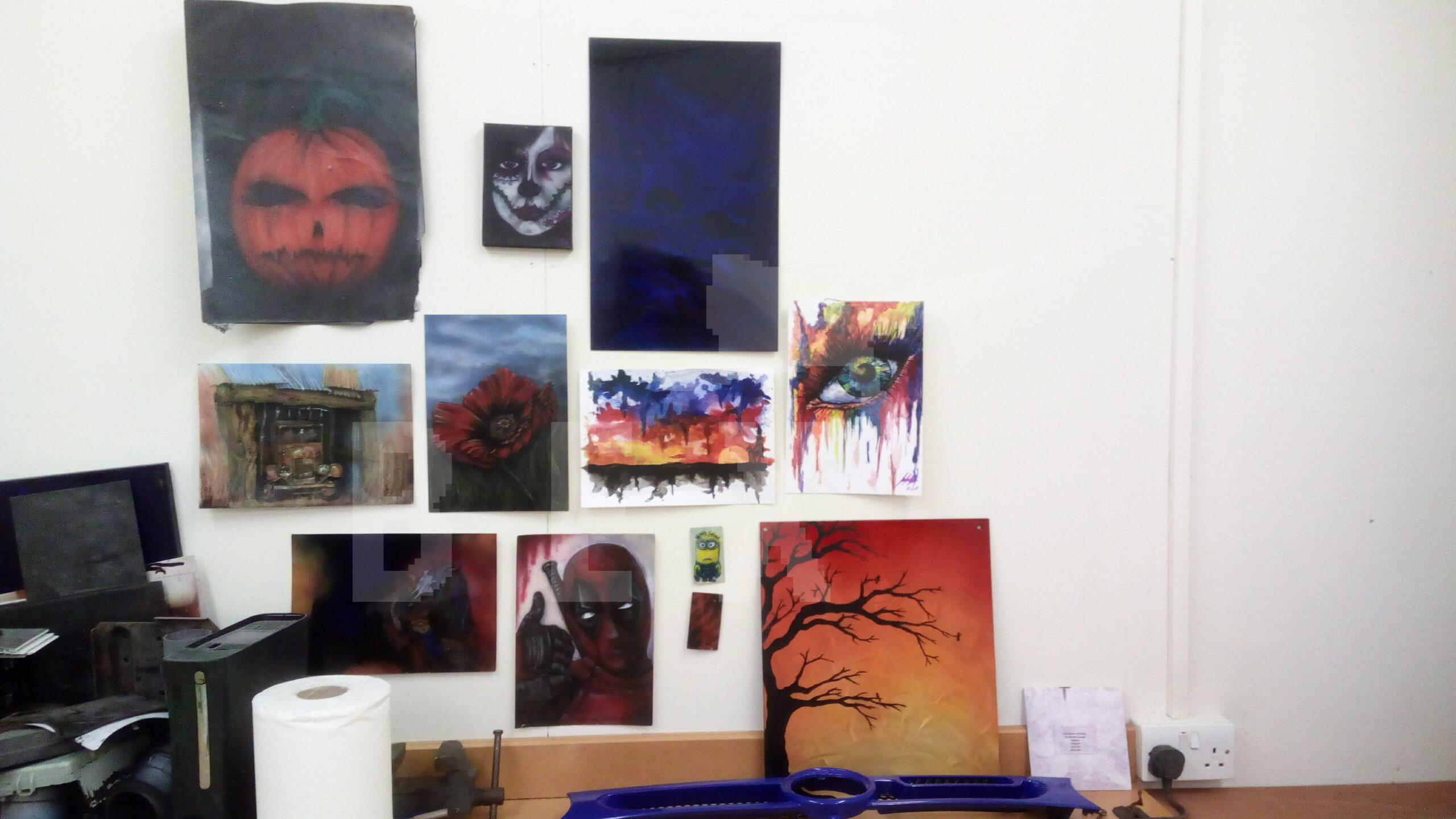 Acrylic and Plastic Panels