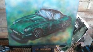 tvr canvas