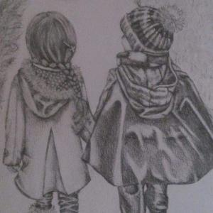 Winter Walking