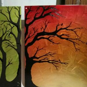 Trees two